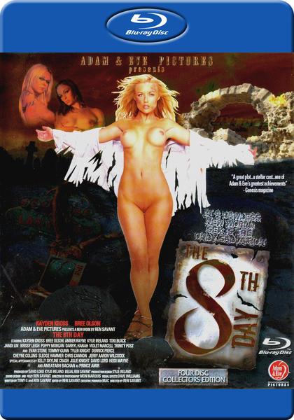 Восьмой День / The 8th Day (2009) BDRip 720p