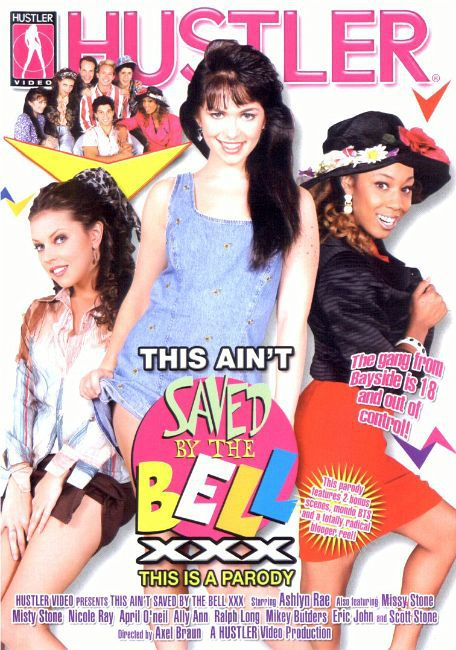 Сохранённые звонком XXX / This Ain't Saved By The Bell XXX  (2009) BDRip 720p