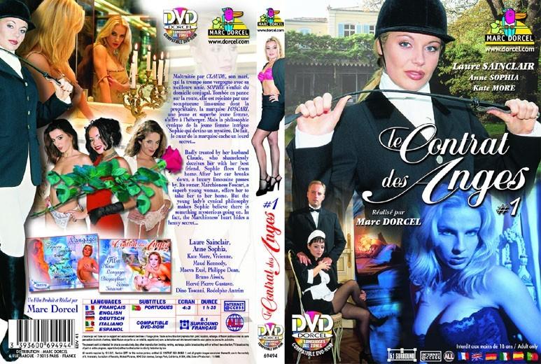 Le Contrat des Anges 1 / Контракт с Ангелом (1996) DVDRip РУССКИЙ ПЕРЕВОД