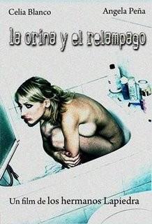 La Orina Y El Relampago / Моча и Молния [All Sex, DVDRip]