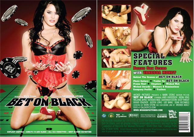 Ставка на чёрное / Bet On Black (2009) DVDRip