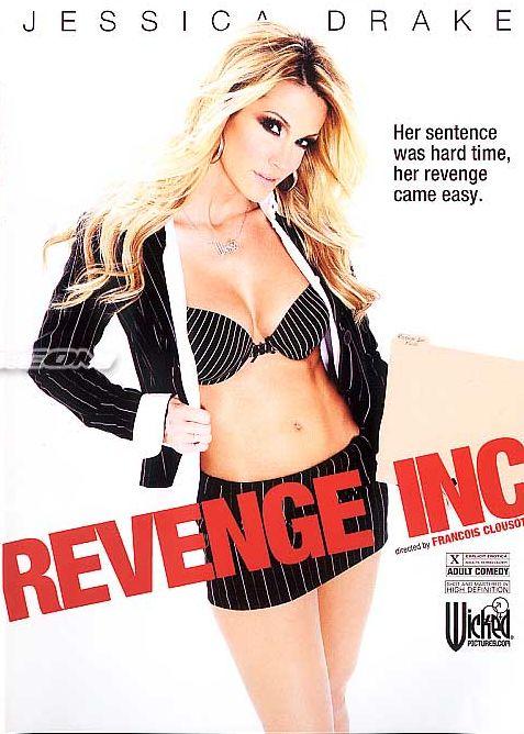 Revenge Inc / Revenge Inc (2009) DVDRip
