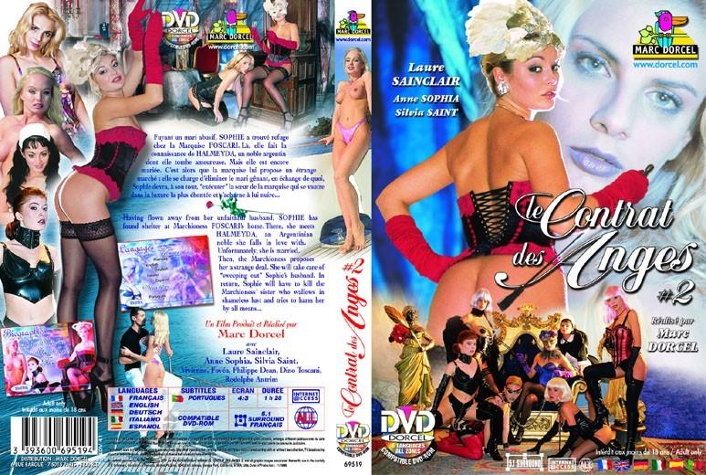 Le Contrat des Anges 2 / Контракт с Ангелом 2 (1999) DVDRip РУССКИЙ ПЕРЕВОД!