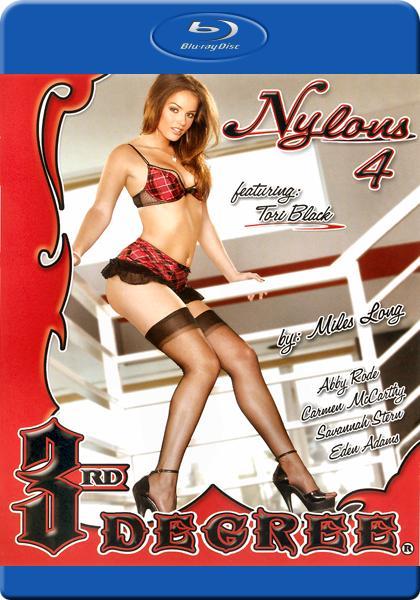 Чулки 4 / Nylons 4 (2008) HDRip 1080p