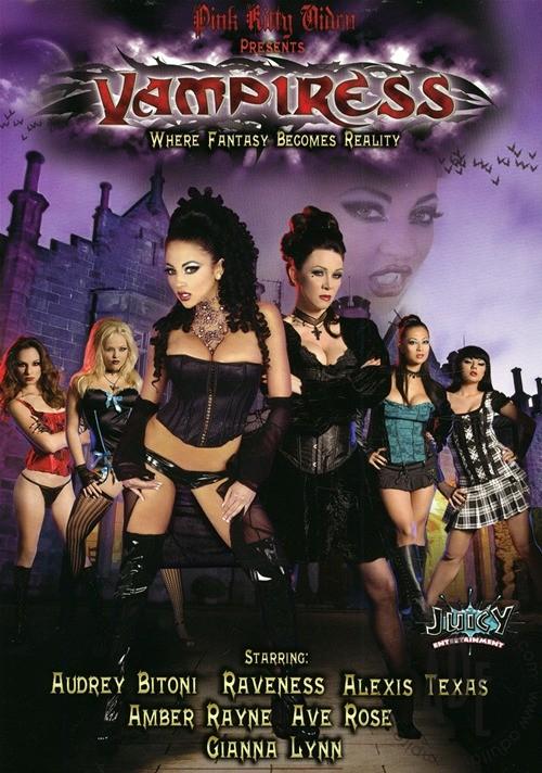 Vampiress / Вампирши (2008) DVDRip