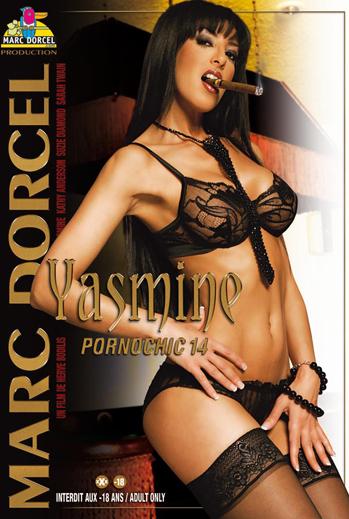 Marc Dorcel - Порношик - Часть 14: Жасмин / Pornochic #14: Yasmine (2007) DVDRip