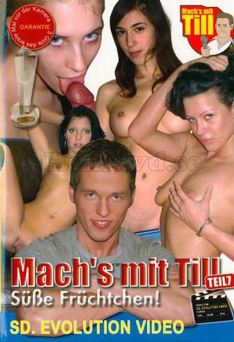 SD  Evolution Video - Делай это с Тиллем - Часть 7 / Mach's mit Till #7 (2007) DVDRip