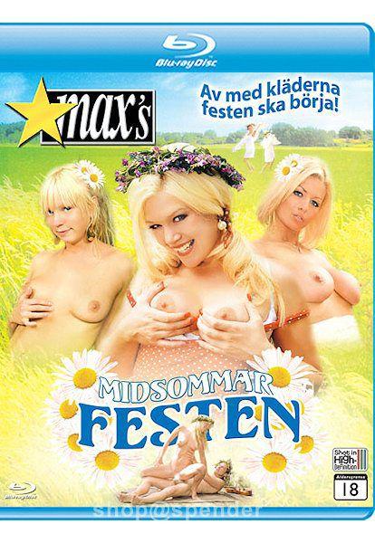 Max's - Летний праздник / Midsommarfesten (2009) BDRip [720p]