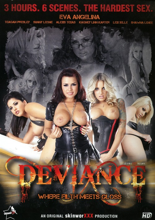 Adam & Eve Pictures - Жгущие / Deviance (2009) DVDRip