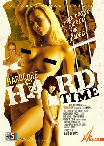 Vivid - Трудное время / Hard Time (2007) DVDRip