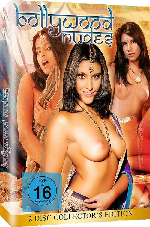 Обнаженный Болливуд / Bollywood Nudes (2009) BDRip 1080p