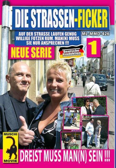 Die Strassen-Ficker 1 / Die Strassen-Ficker 1 (2009) DVDRip