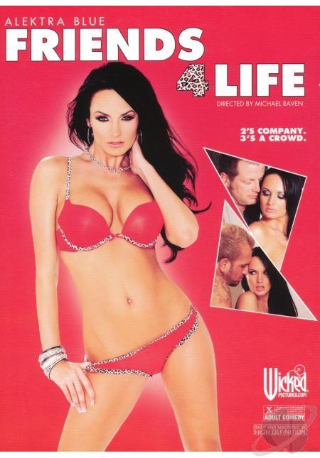 Друзья по жизни / Friends 4 Life (2009) DVDRip