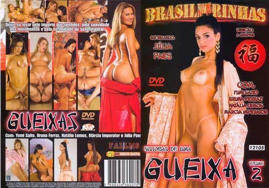 История гейши 2 / Historias de uma Gueixa 2 (2008) DVDRip