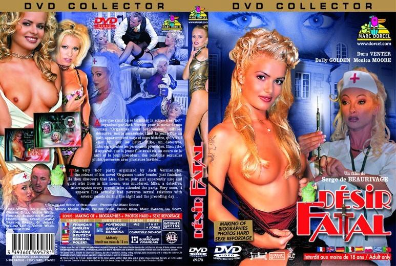 Desir fatal / Смертельная страсть (2001) DVDRip [RUS] РУССКИЙ ПЕРЕВОД