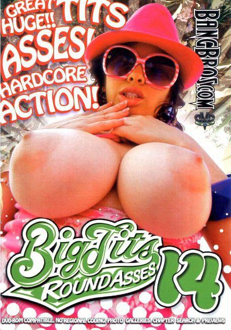 Big Tits Round Asses 14 / Big Tits Round Asses 14 (2009) DVDRip