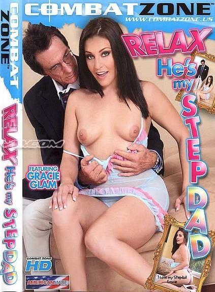Relax He's My Stepdad (2009) DVD5