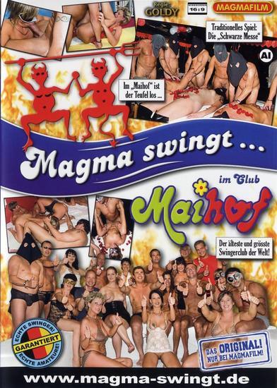Magma Swingt Im Club Maihof / Магма-Свинг - вечеринка в Клубе Maihof (2009) DVDRip