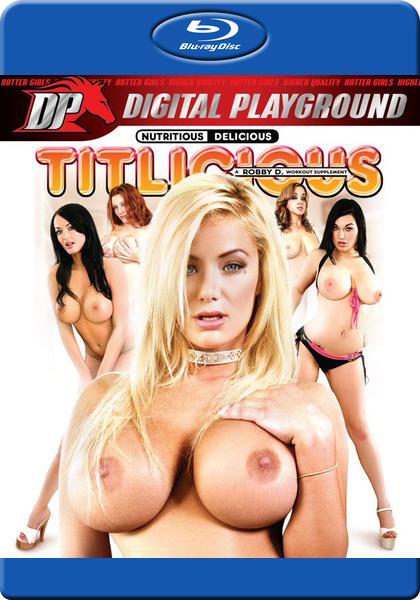 Titlicious / ВосхиТитьки (2009) DVDRip