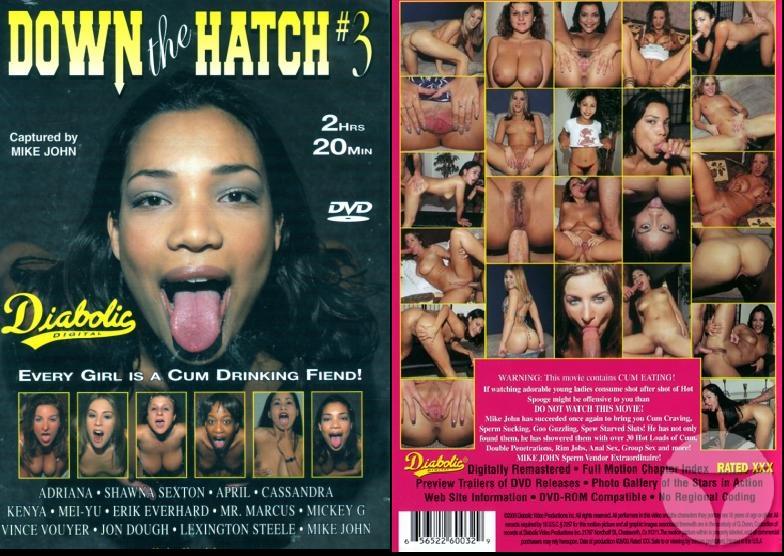 Down the Hatch #3 / Долби поглубже #3 (2000) DVDRip