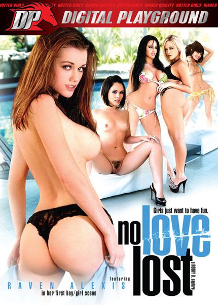 No Love Lost / Нет Потерянной Любви (2009) DVDRip