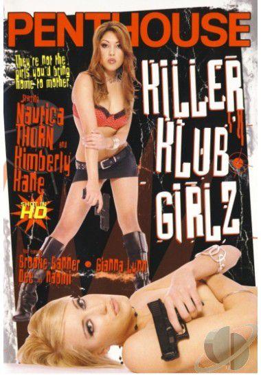 Клуб девочек-убийц / Killer Klub Girlz(2007) DVDRip