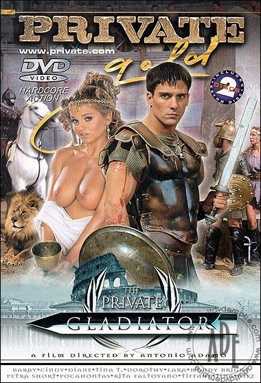 ���������  (� ���������) / The Private Gladiator (2002) DVD5