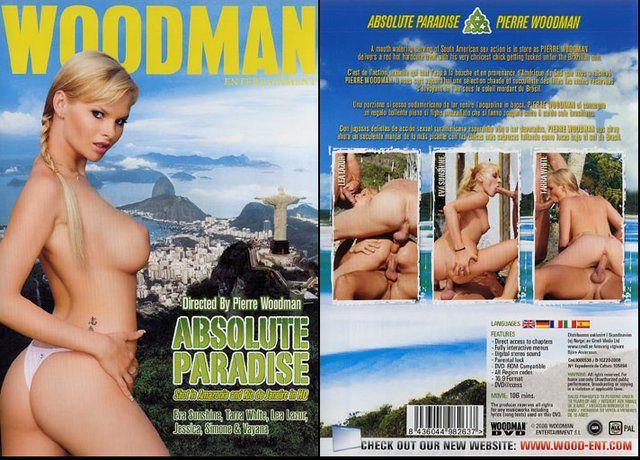 Предел мечтаний / SeXXXotica 5: Absolute Paradise (2008) DVDRip