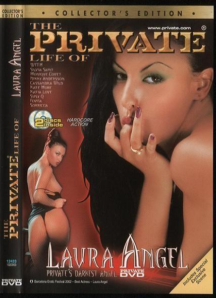 Личная жизнь Лауры Энжел (С переводом) / The Private Life of 15: Private Life of Laura Angel (2003) DVDRip