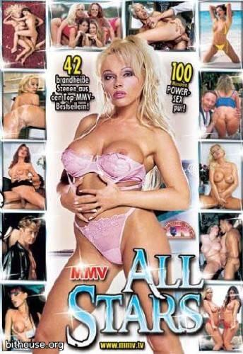 MMV - Все звёзды MMV / MMV All Stars (2006) DVDRip