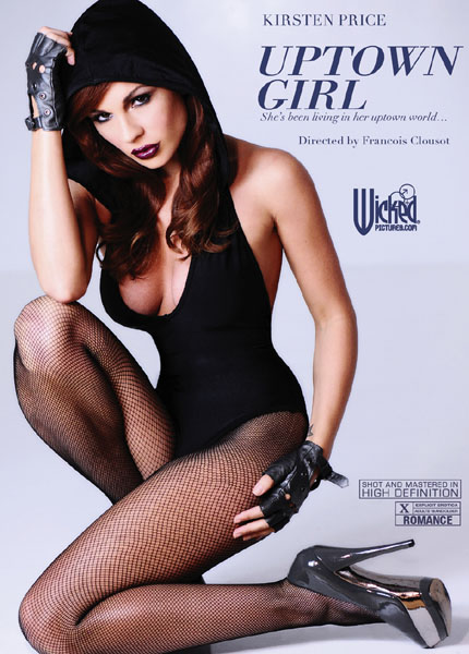Wicked Pictures - ������� � ������� / Uptown Girl (2010) DVDRip