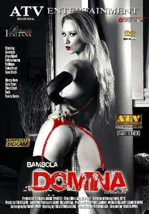 ATV Entertainment - Женское доминирование / Domina (2008) DVDRip