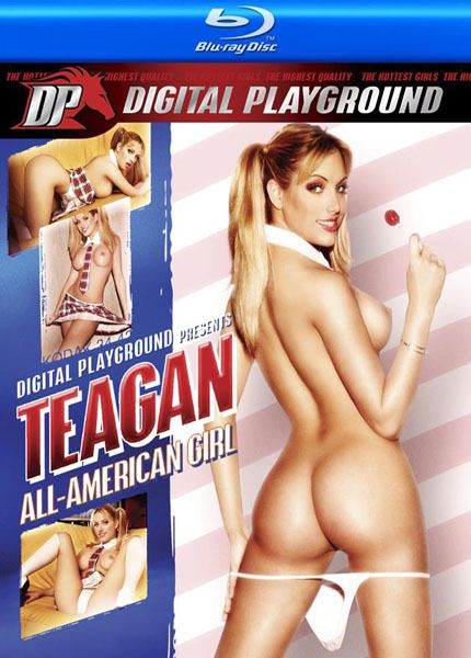 Digital Playground - Тиган: Вся-американская девочка / Teagan: All-American Girl (2005) BDRip-AVC [1080p]