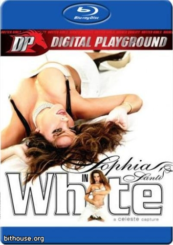 Digital Playground - София Санти в белом / Sophia Santi in White (2009) HDRip