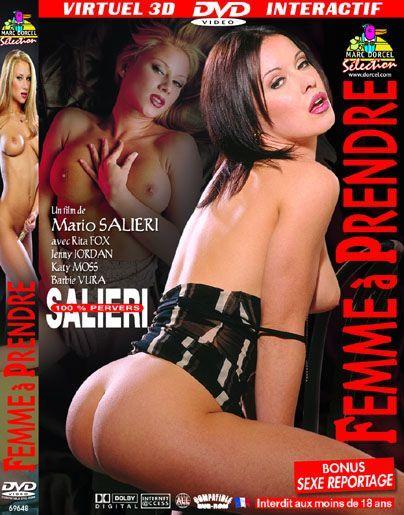 Mario Salieri Films - Я представляю вам мою жену / Vi Presento Mia Moglie (2005) DVDRip