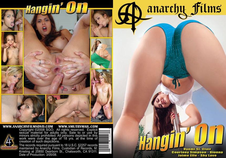 Hangin' On / �����, ���� ��! [2008 �., Gonzo, Anal, Blowjob, DP, DVDRip]
