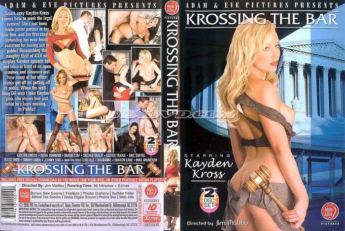 Быстренько в баре / Krossing The Bar (2009) DVDRip