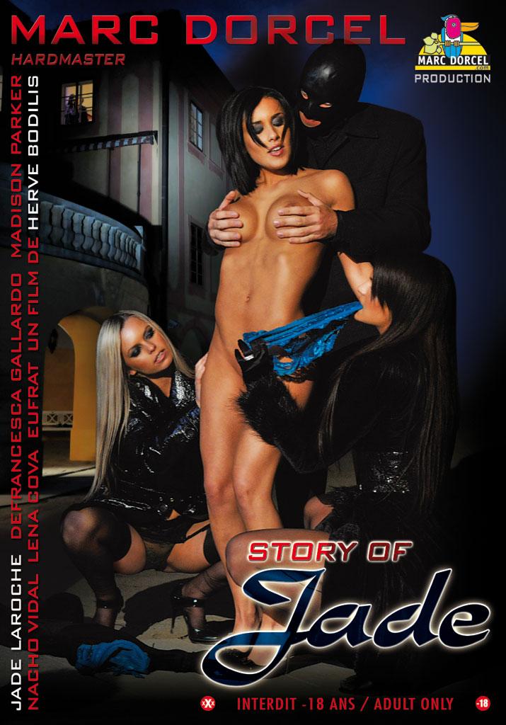 Story of Jade / История Jade (2009) DVDRip