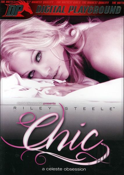ШИКАРНАЯ Рили / Riley Steele Chic(Celeste, Digital Playground) (2009) DVDRip