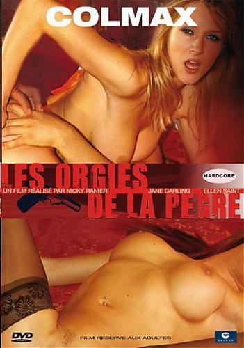 Оргии мафиози / Les Orgies de la Pegre (2008) DVDRip
