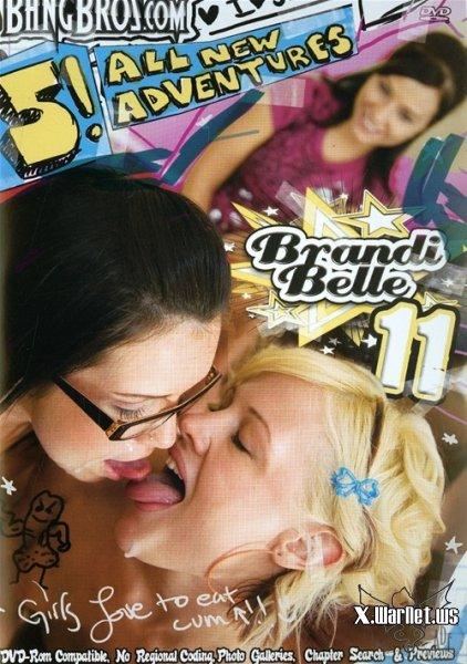 ��������� ������ # 11 / Brandi Belle # 11 [Bang Bros.] (2009) DVDRip
