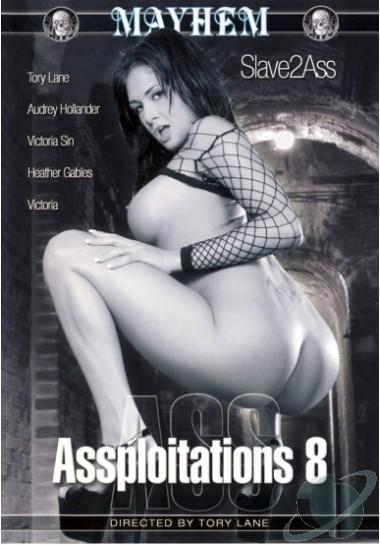 Mayhem - Эксплуатация задниц - Часть 8 / Assploitations #8 (2007) DVDRip