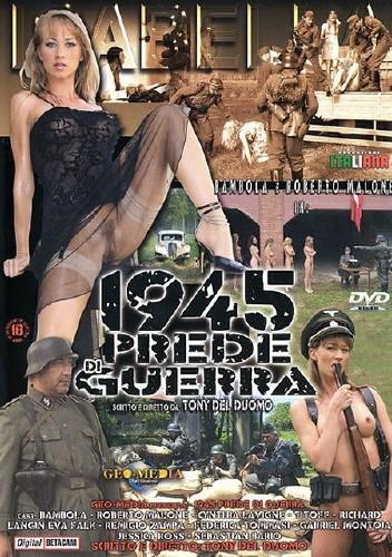 Geo Media - 1945: Военные трофеи / 1945: Prede di Guerra (2005) DVDRip