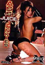 Ass Juice Junkies / Наркоманы сочных задниц [2006 г., Gonzo, DVDRip]