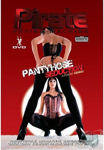 Pirate - Соблазняющие колготки / Pantyhose Seduction (2006)