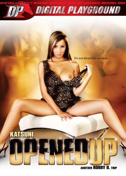 Katsuni Opened Up / Открытая Katsuni (2010) DVDRip