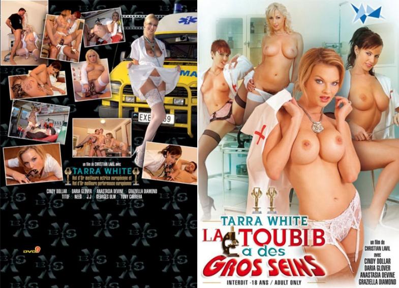 La toubib a des gros seins / �������� �������� (2010) DVDRip [Tarra White]