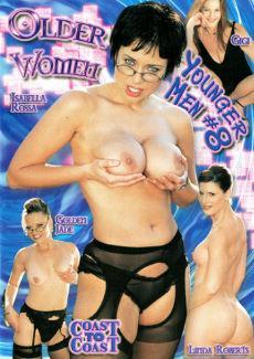 Coast To Coast - Зрелые дамы молодые парни - Часть 8 / Older Women Younger Men #8 (2008) DVDRip