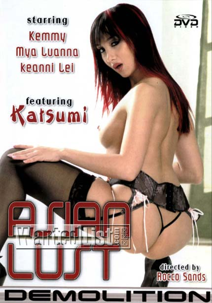 Demolition Video - Азиатская жажда / Asian Lust (2006) DVDRip