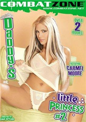 Combat Zone - Папочкины маленькие принцесы - Часть 2 / Daddy's Little Princess #2 (2007) DVDRip